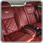 Midlands Mars Leather & Interior Repairs