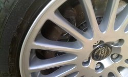 Volvo Alloy Repaired